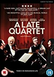 A Late Quartet [DVD] [2012]