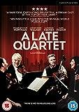A Late Quartet [DVD] [2012]