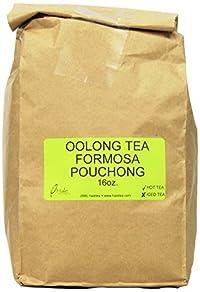 Hale Tea Oolong Tea, Formosa Pouchong Special, 16-Ounce