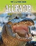 Angela Royston Libri per bambini su alligatori e coccodrilli