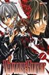 Vampire Knight Edition simple Tome 1