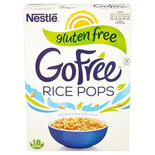 Nestle Gluten Free Rice