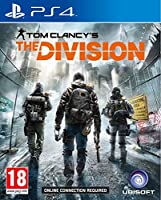 Ubisoft Tom Clancy'S The Division [Playstation 4]
