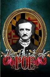 The Spirit Of Poe by W J Rosser (2012-07-22)