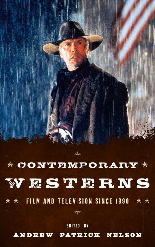 Contemporary Westerns: Film and Television since 1990 (2013-10-10) par unknown