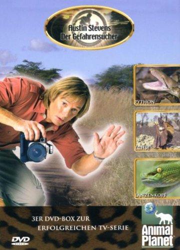 Vols. 1-3 (3 DVDs)