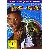 Der Prinz von Bel-Air - Die komplette zweite Staffel