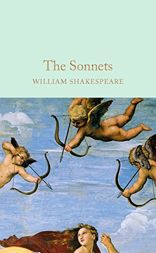 The Sonnets (Macmillan Collector's Library) por William Shakespeare