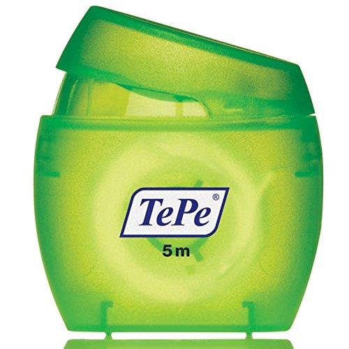 TePe Dental Tape klein 5mtravel/Pocket Größe