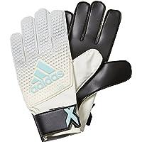 Adidas X Lite Guantes, Hombre, Gris (gricla/Aquene / Blanco), 8