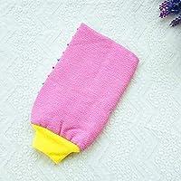 Wash-Off Printing Ancho De Lavado Y Doble Cara Potente Masculino Y Femenino Salido De La Sede Central,Pink