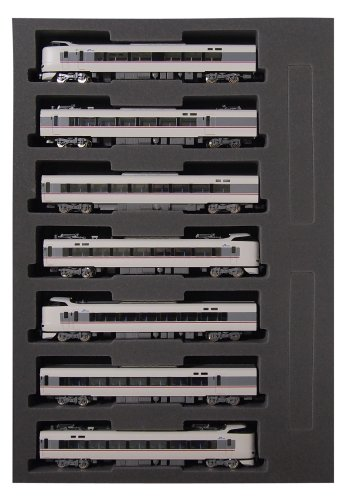 TOMIX N gauge 92855 287 express train system (Stork) set (japan import)
