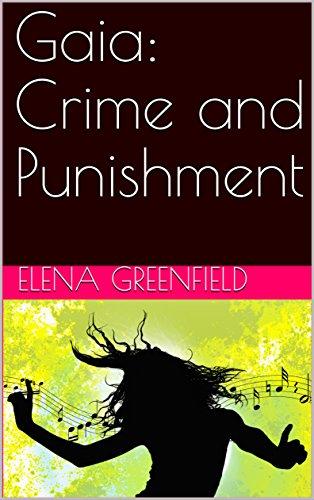 Gaia: Crime and Punishment (English Edition)