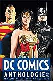 "Afficher ""DC comics anthologie"""