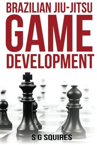 Brazilian Jiu-Jitsu Game Development por S G Squires