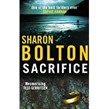 By Sharon Bolton - Sacrifice