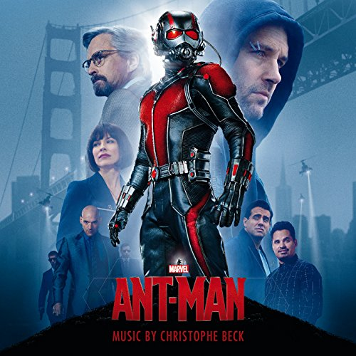 Ant-Man (Original Motion Pictu...