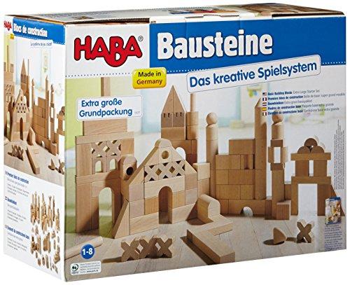 HABA Basisbausteine – extra große Grundpackung - 2