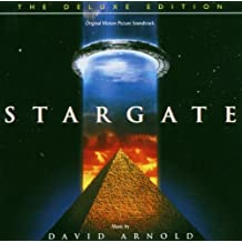 Stargate: The Deluxe Edition