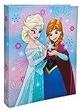 Undercover FRZH0310 - Ringbuch A4, Disney Frozen