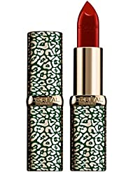 L'ORÉAL PARIS Color Riche Rouge à Lèvres Rouge 392 Tanzania Rubis