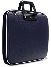 Frabble8 Hardshell Unisex Durable Laptop Bag Briefcase Elegant Look/Bag With Removable Shoulder Strap And Multiple...