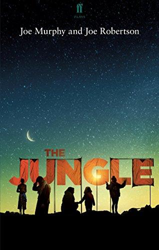 The Jungle (Faber Drama) por Joe Robertson