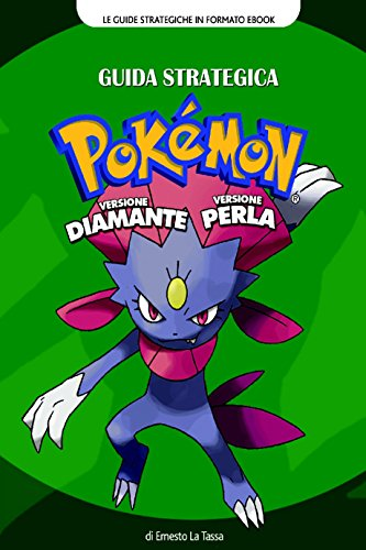 Guida strategica Pokemon Diamante e Perla
