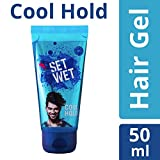 Set Wet Hair Gel Cool Hold, 50ml