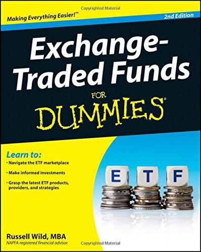 Exchange-traded Funds for Dummies, 2nd Edition