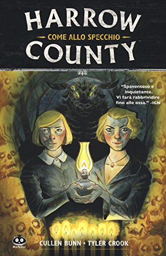 Harrow County: 2