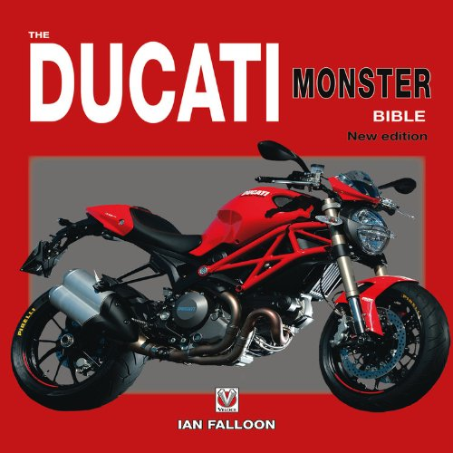 the-ducati-monster-bible-new-updated-revised-edition-bible-wiley