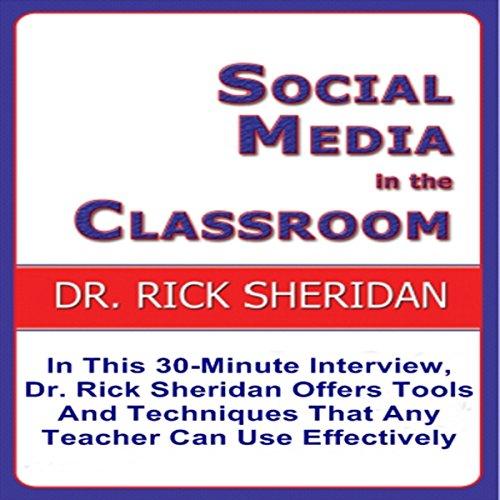 Social Media in the Classroom  Audiolibri