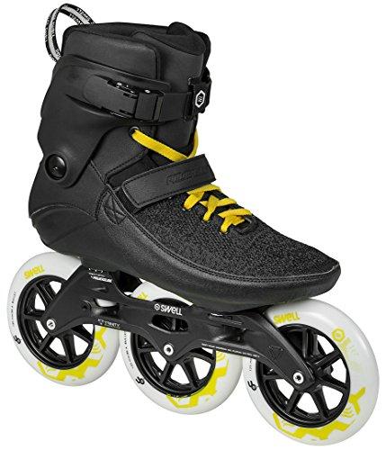 Swell City 125 Inline Skates, Schwarz, 46