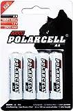 PolarCell Akku Ni-MH Mignon/AA (HR6/KR6/LR6/R6/L6) 2850mAh (4Stk. im Blister)