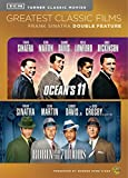TCM - Frank Sinatra Double Feature: Ocean's 11 / Robin and the Seven Hoods DVD