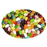 Jelly Belly 50 verschiedene Geschmackssorten 1 kilo Beutel