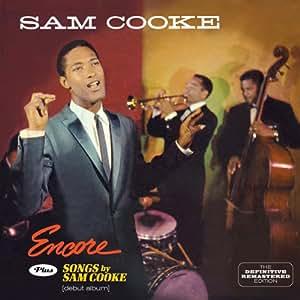 Encore+Songs By Sam Cooke/+
