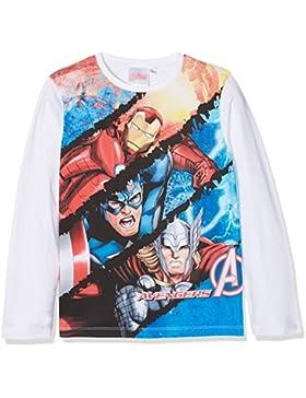 Marvel Super Avengers, Camiseta para Niños
