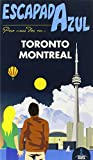 Escapada Azul Toronto Y Montreal