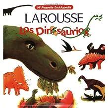 Los Dinosaurios (Mi Pequena Enciclopedia)