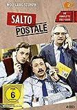 Salto Postale (4 DVDs) -