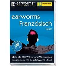 Langenscheidt earworms Französisch - Audio-CD mit Begleitheft: Basics