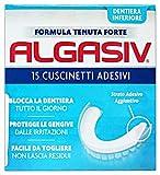 Algasiv Cuscinetti Adesivi Inferiore - 400 g