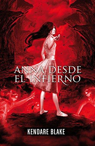 Anna desde el infierno (Anna vestida de sangre 2) (Sin límites)