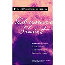 Shakespeare's Sonnets (Folger Shakespeare Library) (English Edition)