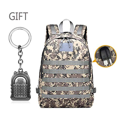 Realistic Men Women Outdoor Rucksack Wear Resistant Gym Handbag Waterproof Canvas Travel Bag Pack Handheld Large Capacity Sports Camping Drip-Dry Home