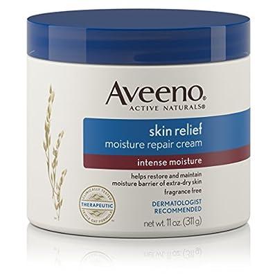 Aveeno Active Naturals Skin Relief Cream