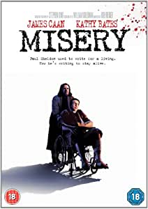 Misery  [1991] [DVD]