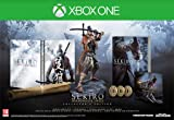 SEKIRO - Shadows Die Twice - Collectors Edition - [Xbox One]